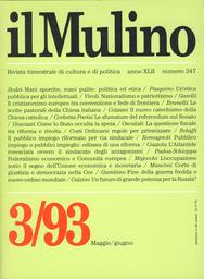 Copertina del fascicolo dell'articolo La spesa occulta dello Stato