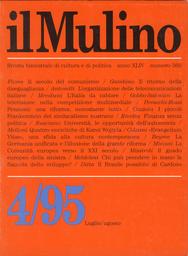Copertina del fascicolo dell'articolo Il vangelo della vita, una sfida alla cultura contemporanea