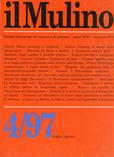 cover del fascicolo, Fascicolo arretrato n.4/1997 (luglio-agosto)
