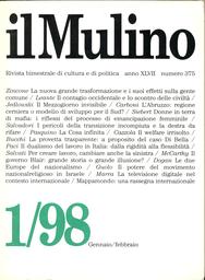 Copertina del fascicolo dell'articolo Il dualismo del lavoro in Italia. La transizione dalla rigidità alla flessibilità della regolazione