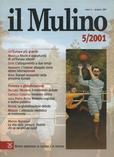 cover del fascicolo, Fascicolo arretrato n.5/2001 (settembre-ottobre)