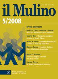 Copertina del fascicolo dell'articolo Una rivoluzione (quasi) democratica