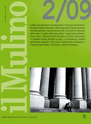 Copertina del fascicolo dell'articolo Discutono di Partito democratico
