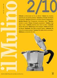 Copertina del fascicolo dell'articolo Ives Sintomer e Giovanni Allegretti, I bilanci partecipativi in Europa