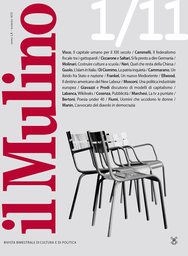 Copertina del fascicolo dell'articolo Poesia under 40