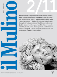 Copertina del fascicolo dell'articolo Il lavoro sessuale in Europa