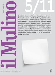 Copertina del fascicolo dell'articolo Laura Fantone, Genere e precarietà