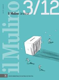 Copertina del fascicolo dell'articolo L'internazionalizzazione delle relazioni industriali vista da Pomigliano d'Arco