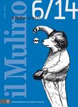 cover del fascicolo, Fascicolo arretrato n.6/2014 (November-December)