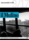 cover del fascicolo, Fascicolo digitale arretrato n.3/2017 (May-June) da il Mulino
