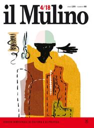 Copertina del fascicolo dell'articolo I rischi dell'automazione del lavoro: una stima per l'Italia