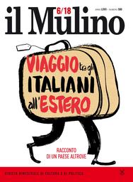 Viaggio tra gli italiani all'estero. Racconto di un paese altrove