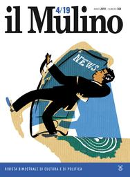 Copertina del fascicolo dell'articolo Contro le diseguaglianze da ricchezza originaria: una proposta