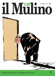 Copertina del fascicolo dell'articolo Crisi della cittadinanza e disuguaglianze territoriali