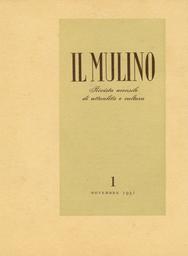 Copertina del fascicolo dell'articolo Histoire jugera, di L. Blum