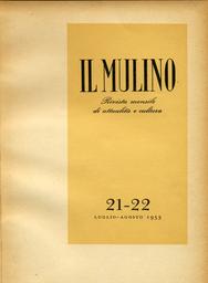 Copertina del fascicolo dell'articolo L'istruzione pubblica nel Mezzogiorno