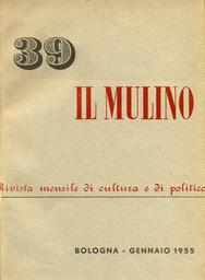 Copertina del fascicolo dell'articolo La fine del penalista