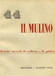 Copertina del fascicolo dell'articolo Dall'idealismo al positivismo