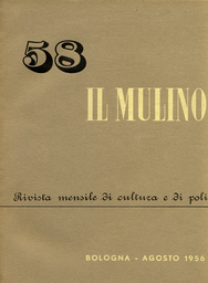 Copertina del fascicolo dell'articolo Il mercantilismo del Genovesi