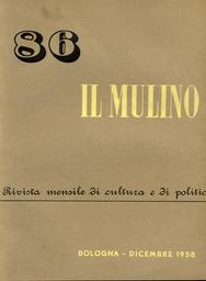Copertina del fascicolo dell'articolo Proust contro Sainte-Beuve