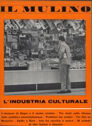 Copertina del fascicolo dell'articolo Giovani e cinematografo: tre film su Mussolini
