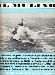 Copertina del fascicolo dell'articolo La sociologia italiana nelle storie della sociologia nord-americane