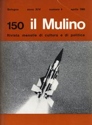Copertina del fascicolo dell'articolo Logica e paradossi della teoria strategica