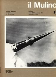 Copertina del fascicolo dell'articolo Pistole e violenza
